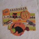 Halloween 73 - Mat Set