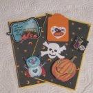 Halloween 85 - Mat Set