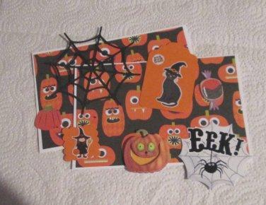 Halloween 87 - Mat Set