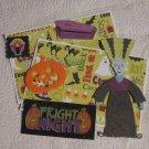 Halloween 91 - Mat Set