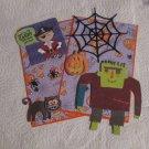 Halloween 108 - Mat Set