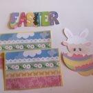Easter Lamb 1 - Printed Piece/Title & Mats set