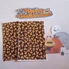 Happy Halloween Charlie - Printed Piece/Title & Mats set