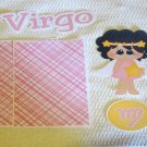 Virgo - Printed Piece/Title & Mats set