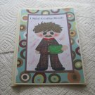 """I Need A Coffee Break Boy - 5x7"""" Greeting Card with envelope"""