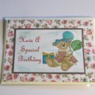 "Have A Special Birthday - 5x7"" Greeting Card with envelope"
