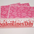 Valentines Day - 4pc Mat Set