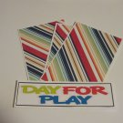 Day For Play - 4pc Mat Set