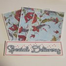 Special Delivery - 4pc Mat Set