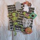 Halloween 126 - Mat Set