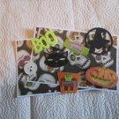 Halloween 130 - Mat Set