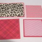 ab 5 - Assorted Sewn Mats