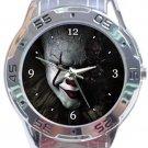 It Clown Analogue Watch