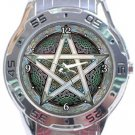 The Pentacle Analogue Watch