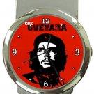 Che Guevara Money Clip Watch