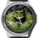 Hulk Round Metal Watch