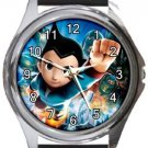 Astroboy Round Metal Watch