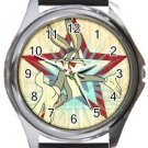 Bugs Bunny The Superstar Round Metal Watch