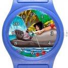 The Jungle Book Blue Plastic Watch