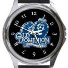Old Dominion Monarchs Round Metal Watch