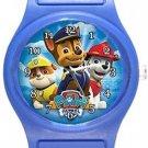 Paw Patrol Blue Plastic Watch