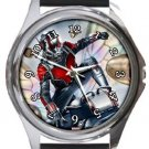 Ant Man Round Metal Watch