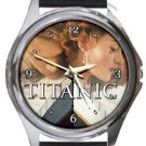 Titanic Round Metal Watch