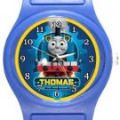 Super Cool Thomas and Friends Blue Plastic Watch