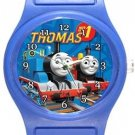 Thomas and Friends Blue Plastic Watch
