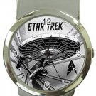 Star Trek Money Clip Watch