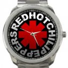Red Hot Chili Peppers Sport Metal Watch