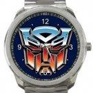 Transformers Autobots Sport Metal Watch