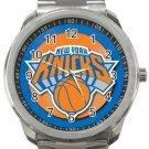 New York Knicks Sport Metal Watch