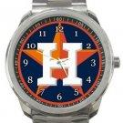 Houston Astros Sport Metal Watch