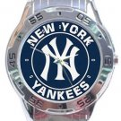 New York Yankees Analogue Watch
