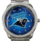 Carolina Panthers Sport Metal Watch