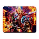 Guardians of the Galaxy Heat-Resistant Mousepad