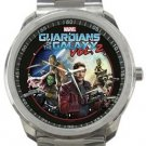Guardians of the Galaxy Sport Metal Watch