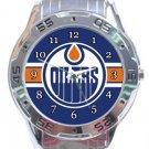 Edmonton Oilers Analogue Watch