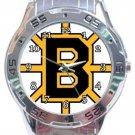 Boston Bruins Analogue Watch