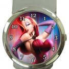 Jessica Rabbit Money Clip Watch