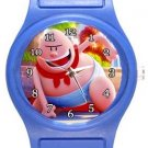 Cool Captain Underpants Blue Plastic Watch