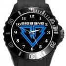 Big Bang Plastic Sport Watch In Black