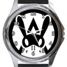 Cool B.A.P Kpop Round Metal Watch