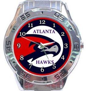 Atlanta Hawks Analogue Watch