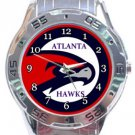 Atlanta Hawks Analogue Watch