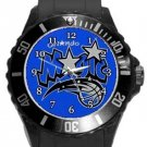 Orlando Magic Plastic Sport Watch In Black