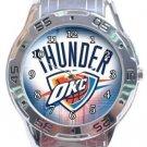 Oklahoma City Thunder Analogue Watch
