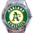 Oakland Athletics Analogue Watch