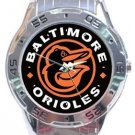 Baltimore Orioles Analogue Watch